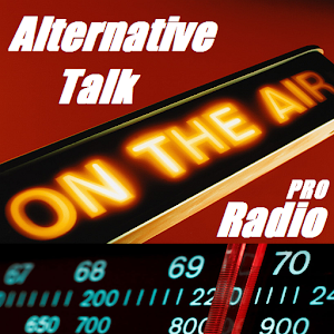 Alternative Talk Radio Pro For PC