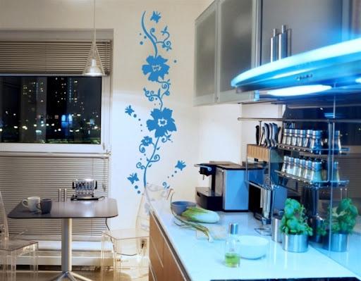 wallpaper interior decorating. Nature Wallpaper Design Ideas