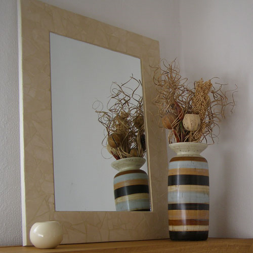 Wall Mirror Design Ideas