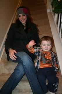 Christmas Eve 2009 135