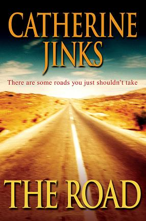 The Road, by Catherine Jinks