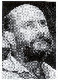 Donald Pleasence in Wake in Fright / Outback