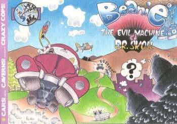 Beanie: The Evil Machine of Dr. Skoll