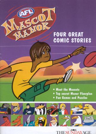 Mascot Manor