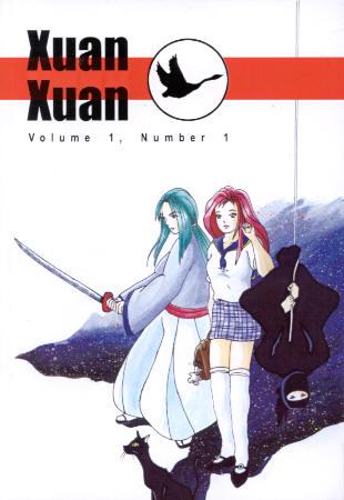 Xuan Xuan