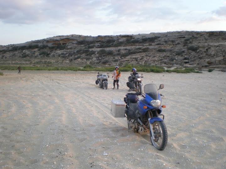 Песчаный пляж Голубой бухты