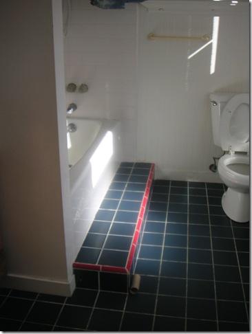 Upstairs Bathroom13 - Before
