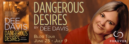 GIVEAWAY: Dangerous Desires by Dee Davis - CLOSED
