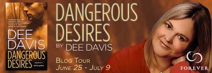 GIVEAWAY: Dangerous Desires by Dee Davis - CLOSED