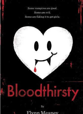 Michelle's Review: Bloodthirsty by Flynn Meaney (& WINNERS)