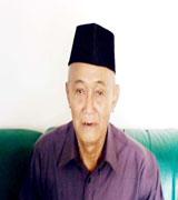 H.Mahlan Aham