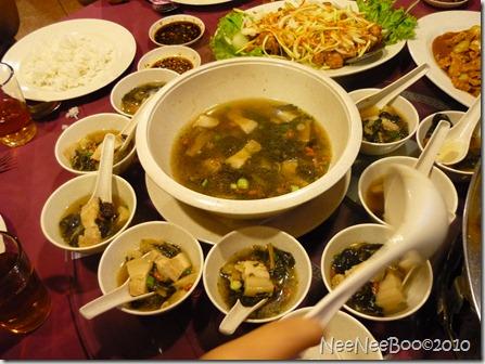 chinese diet senior farewell_00013