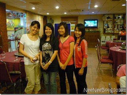chinese diet senior farewell_00028