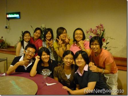 chinese diet senior farewell_00031