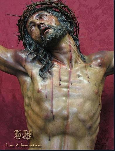 El Cristo de la Expiración de La Victoria 2