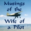 Musings of the Wife of a Pilot