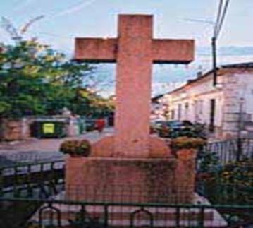 cruz de ambite