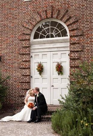 Bethesda Chapel Savannah GA