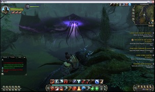 RIFT: Planes Of Telara - Gloamwood screenshots