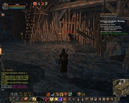 Vanguard: Saga Of Heroes – How To Solve Quests in Halgarad, Thestra Continent