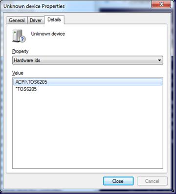MPECS Inc. Blog: Toshiba Tecra S10 T9600 Windows 7 Install 95