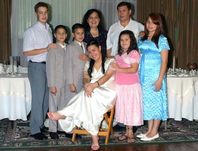Fide's Family
