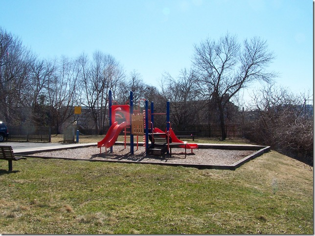 Playground at Gonyea Park
