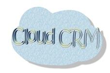 CloudCRM