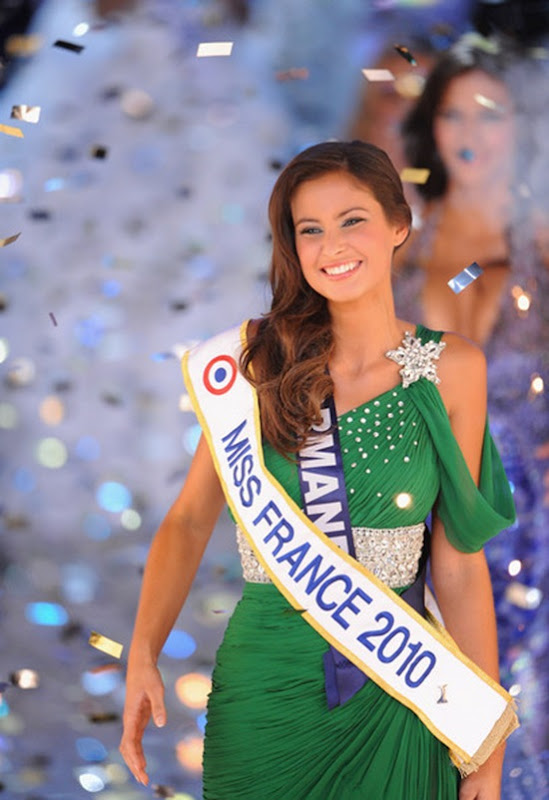 Miss France 20104