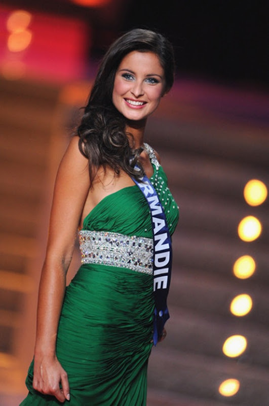 Miss France 20106