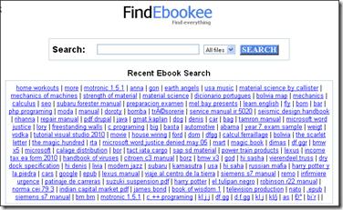 findebookee