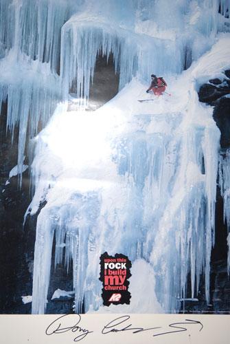 Картинки по запросу doug coombs poster
