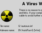 How to Remove BV:AutoRun G [Wrm] or Recycler Virus from Your USB Drive [Updated]