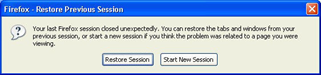 restore previous session _in _firefox 3.0