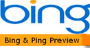 bing & ping preview