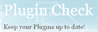 plug-in check page for  plug-ins in firefox