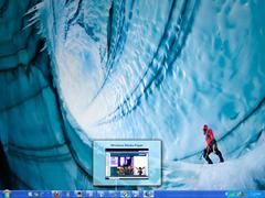 ViGlance Superbar for XP