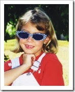 Little tori _sunglasses