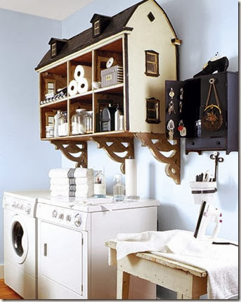 Dollhouse-Laundry-Storage