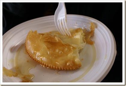 08 - Seadas con miele
