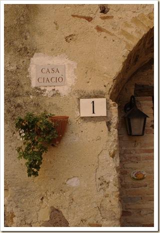 035 - Fianello- La casa numero