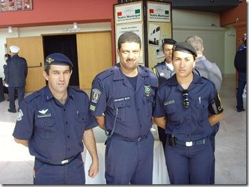 Carlinhos Silva Participa do Congresso Brasileiro na Cidade de Vinhedo.Data 07.10.2009