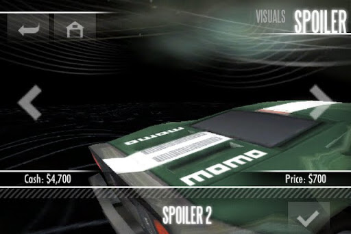 IMG_0021 Review: Need for Speed Shift (iPhone)