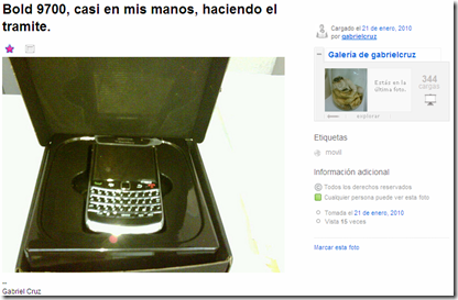 blackberryTelcel