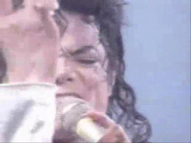 Micheal jackson-human nature dangerous & another part of me    -72