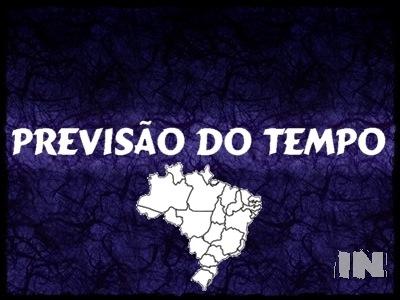 TN PREVISÃO DO TEMPO