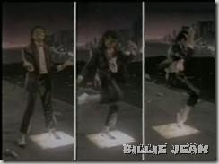 BILLIE JEAN CLIP
