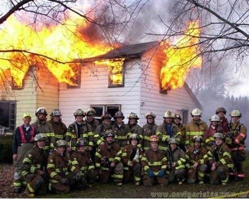 bombeiros unidos