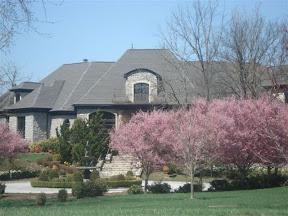 Spring in Nashville TN