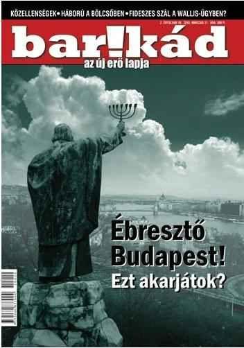 Budapest, falfirka, Gellérthegy, I. kerület, Kelen-hegy, street-art, szobor, vandalizmus, XI. kerület, Barikád